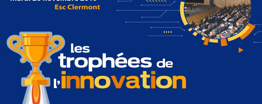Les Trophées de l'Innovation