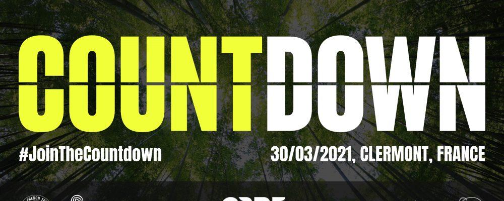 TedxClermont rejoint l'initiative Countdown.