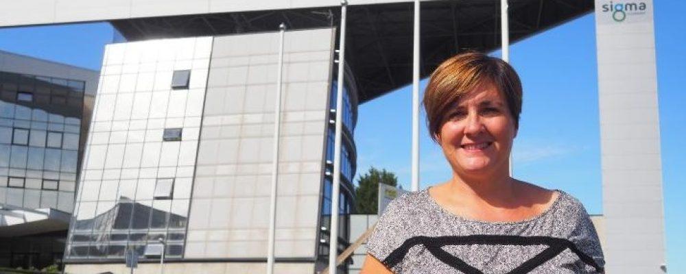 Entretien / Betty Teixeira, chercheuse d'or étudiant