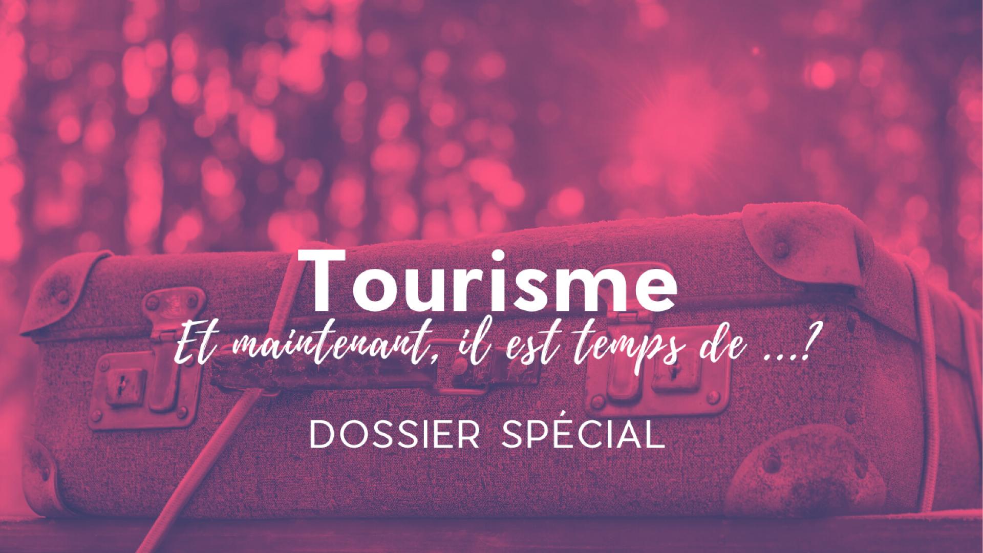 Tourisme  : Auvergne, et maintenant il est temps de ...