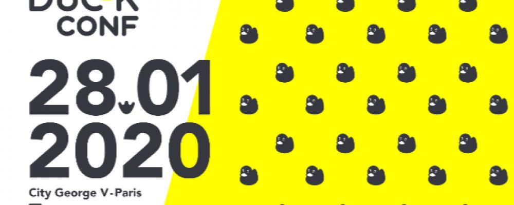 Duck Conf 2020 – La Conf Tech by OCTO Technology