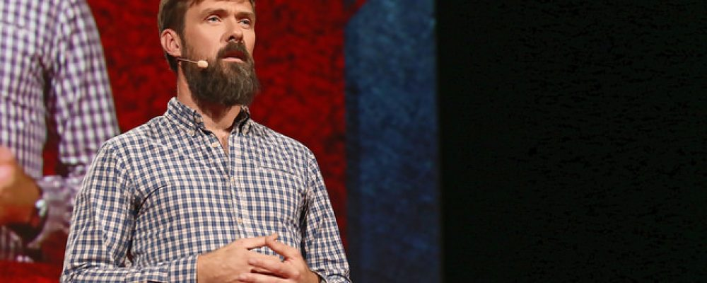"""Une vie après un """"talk"""" TEDx / Charles-Etienne Dupont"""