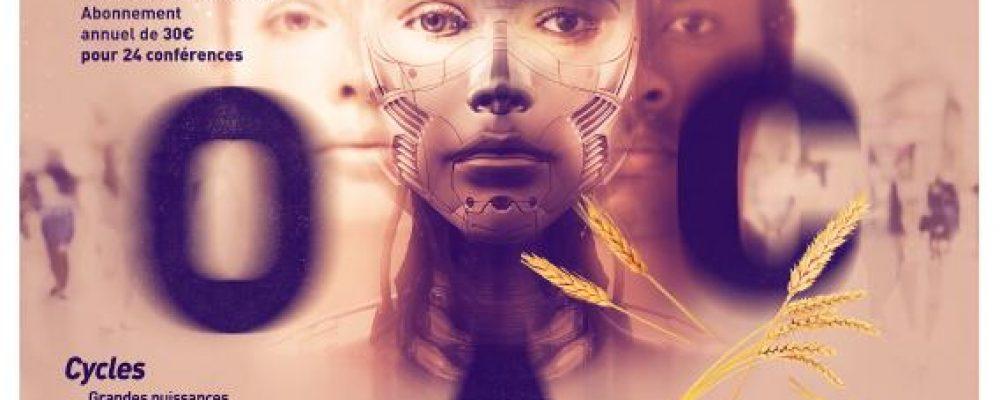 [PHYGITAL] Université Ouverte – Cycle 5 : intelligence artificielle