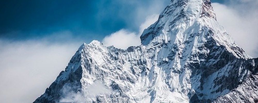 Conférence Physiologie de l'adaptation de l'homme à la haute altitude et au froid