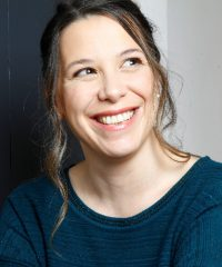 Audrey Pouchol