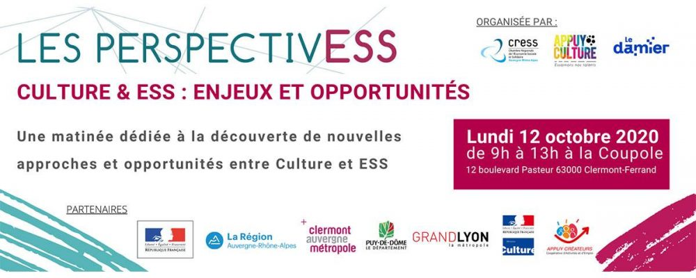 Perspectiv'ESS Culture