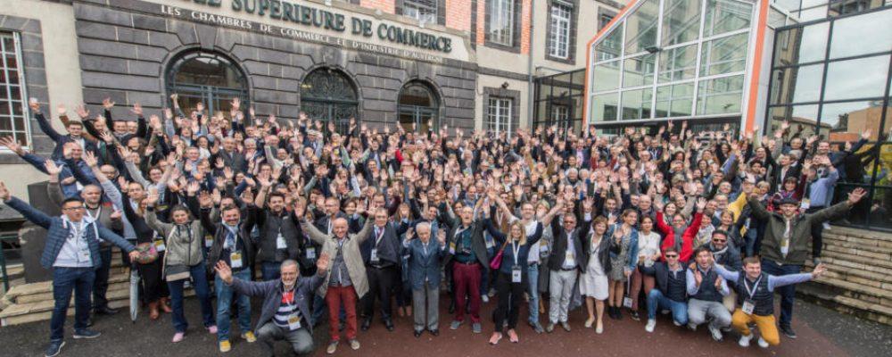 Reportage / Une nouvelle ère à l'ESC Clermont