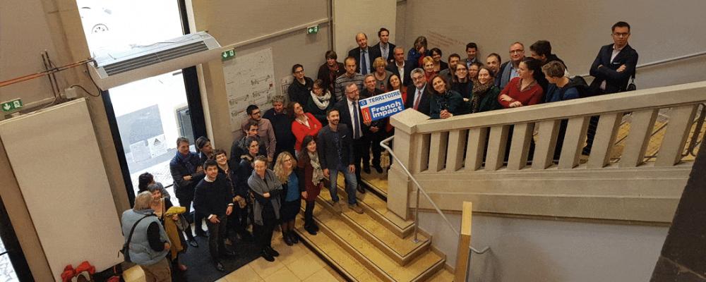 French Impact : l'innovation sociale sur les territoires