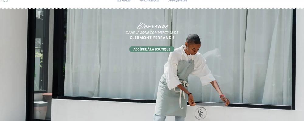 A Clermont, Grand-Rue: nouvel acteur pour connecter l'économie circulaire