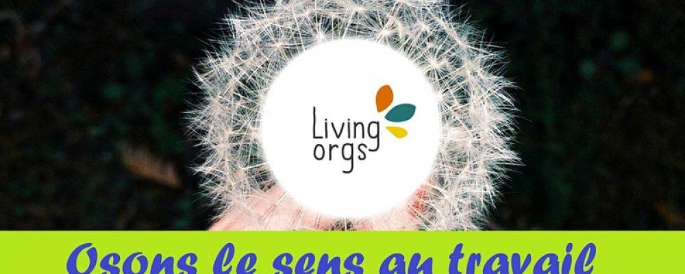 LIVING ORGS