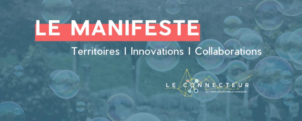 Le Connecteur Territoires I Innovations I Collaborations: le Manifeste