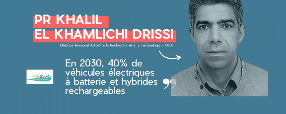 ORBIMOB : Batteries, route  intelligente, recharge sans contact : tour d'horizon sur l'électromobilité.