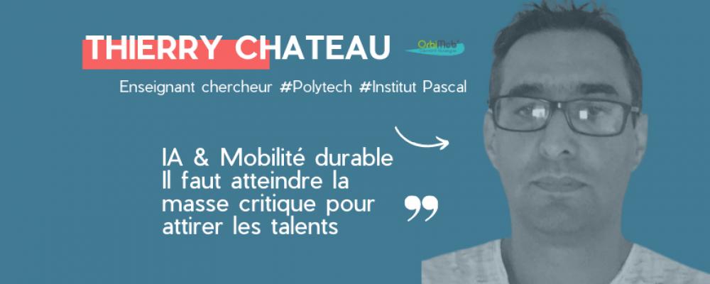 Orbimob : Placer Clermont-Ferrand sur la carte de l'innovation en IA pour la mobilité
