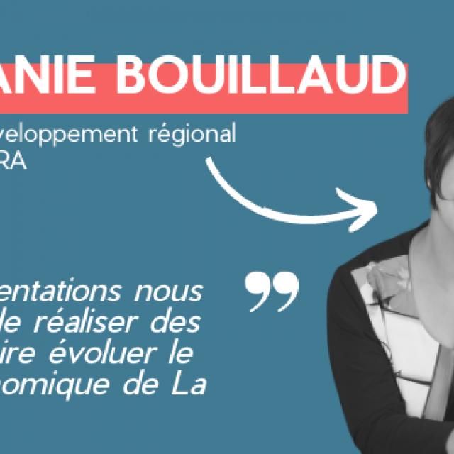 «Les expérimentations nous permettent de réaliser des tests pour faire évoluer le modèle économique de La Poste», Stéphanie Bouillaud, La Poste