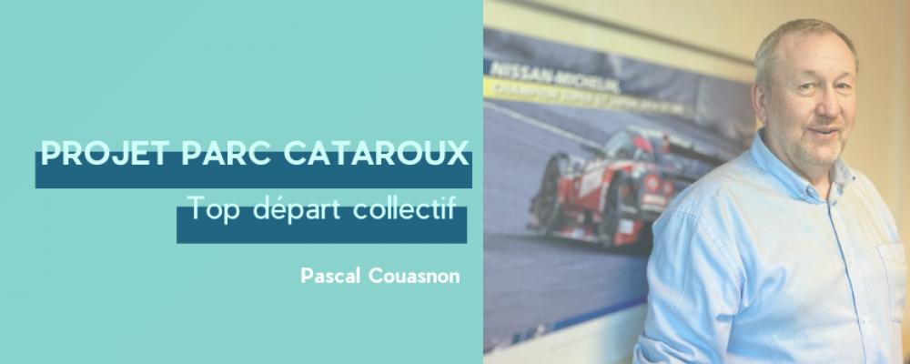 Projet Parc Cataroux : top départ collectif (2/2)