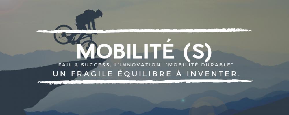 1/2 Fail et success : l'Auvergne, terre d'expérimentation de la mobilité durable ?