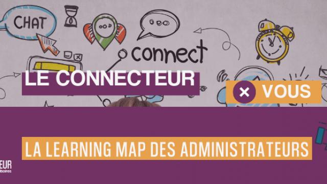 La Learning Map Inno du Connecteur
