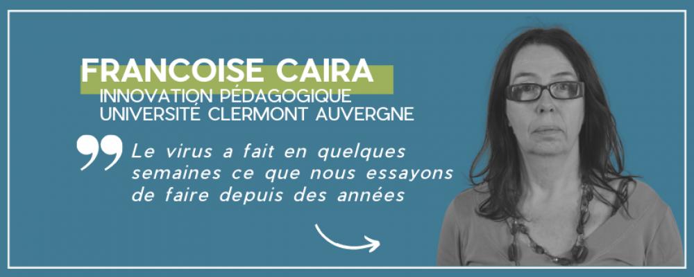 """"""" Transformation des pratiques pédagogiques: le vrai déclencheur, c'est la difficulté."""""""