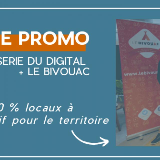 Haute-Loire. Un lieu ET un incubateur pour dynamiser la transition numérique