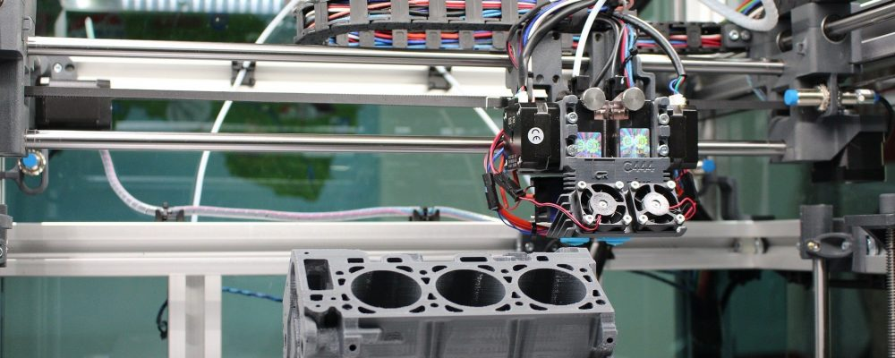 [EN LIGNE] 3D Métal : Simulation, Gestion des trajectoires, Robotique appliquées à la fabrication additive métallique