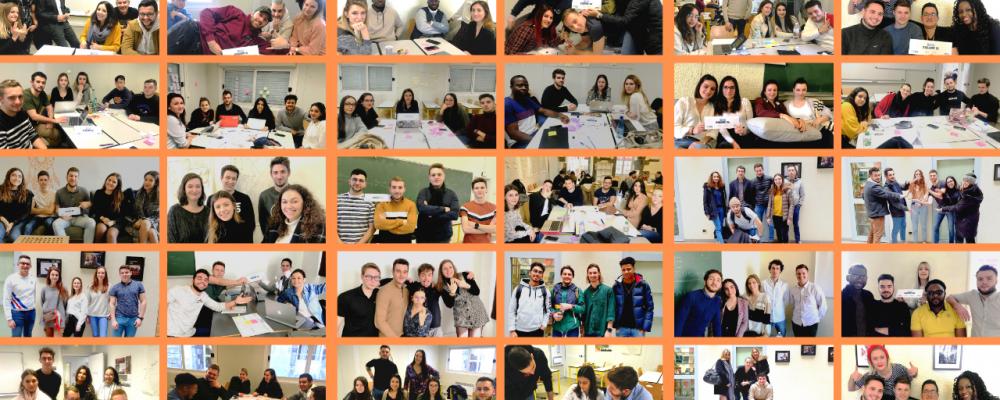 ESC Clermont : La créativité des jeunes au service de l'économie circulaire