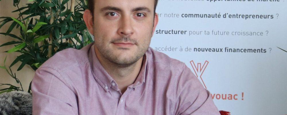 Pour plus de transparence dans le secteur de la formation. Mickael Micucci – NellApp