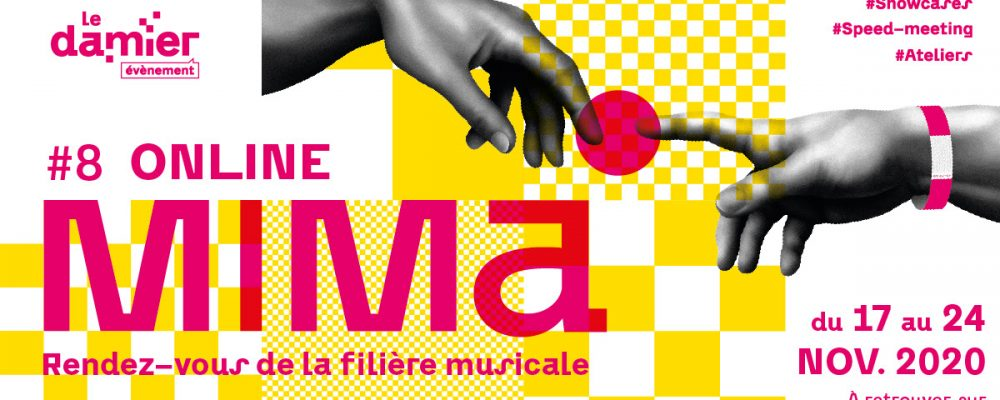 MIMA #8 Rdv de la filière musicale