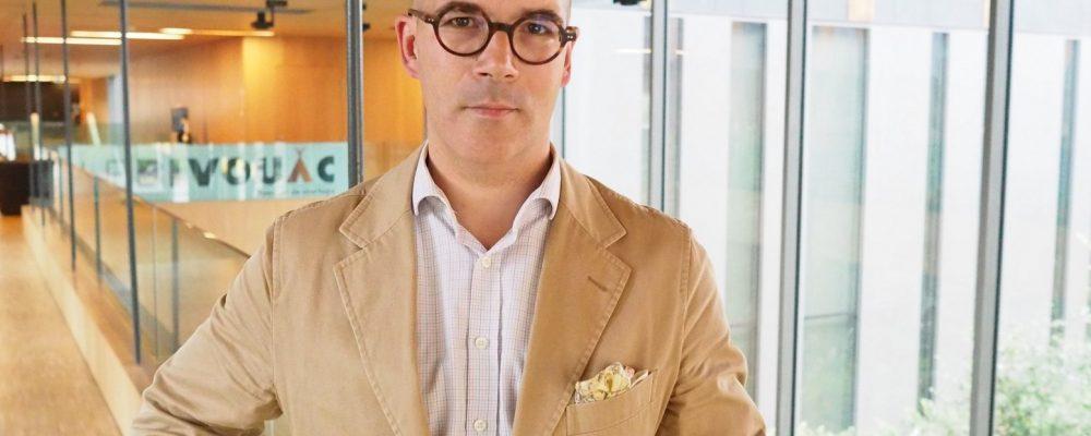 Entretien / Sylvain Poisson, pilote de start-ups