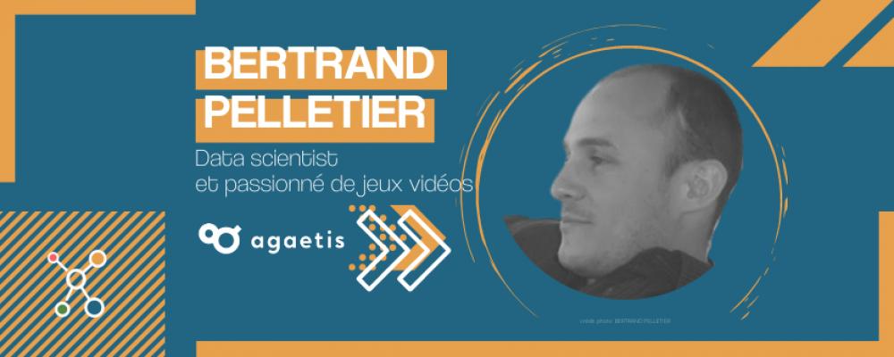 Bertrand Pelletier, Agaetis «Le jeu vidéo est un bien culturel à défendre»