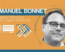 Emmanuel Bonnet – La redirection écologique – Comment se préparer à la fin d'un marché