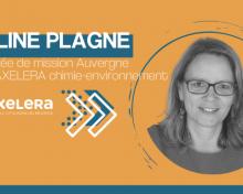 Céline Plagne, pôle AXELERA :  La décarbonation, un enjeu majeur pour les industriels du territoire