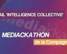 Humilité, dérision et ambition, le cocktail 'intelligence collective' par la Compagnie Rotative