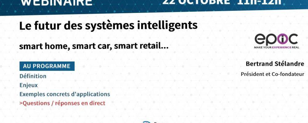 Le futur des systèmes intelligents