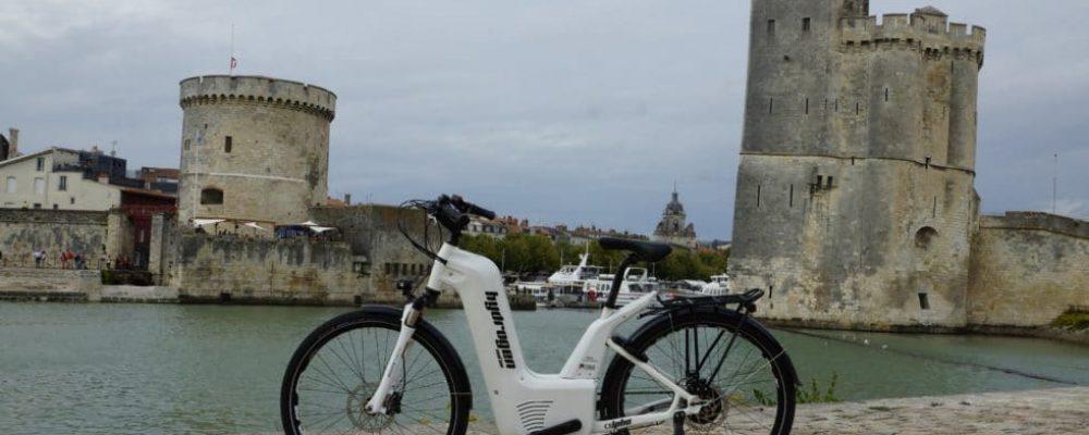 Vélo à hydrogène : une innovation pour les mobilités durables