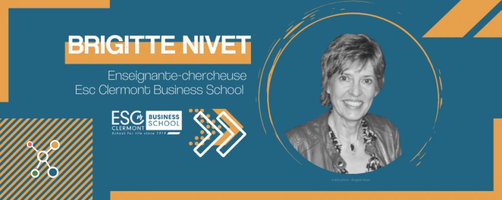 Brigitte Nivet «les modèles d'entreprises responsabilisants sont très fragiles»