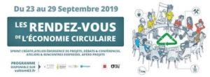 Les Rendez-Vous de l'Économie Circulaire @ Clermont-Ferrand | Auvergne-Rhône-Alpes | France
