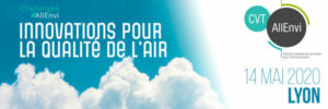 Journée Challenges AllEnvi – Innovations pour la qualité de l'air @ Lyon | Auvergne-Rhône-Alpes | France
