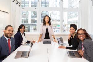 Leadership au féminin
