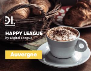 Happy League Clermont-Ferrand @ Clermont-Ferrand | Auvergne-Rhône-Alpes | France