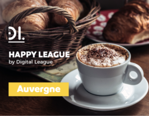Happy League :: Clermont @ Turing 22