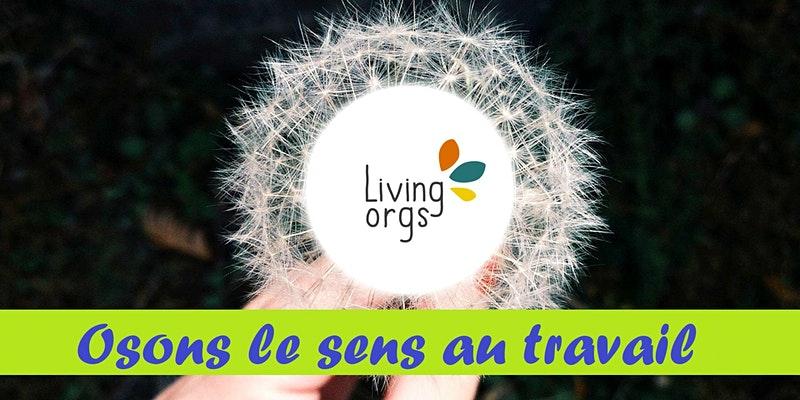 LIVING ORGS @ COWORKIT | Montigny-lès-Metz | Grand Est | France