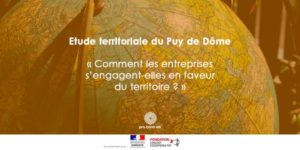 Restitution des résultats de l'étude du Puy-de-Dôme @ CCI | Clermont-Ferrand | Auvergne-Rhône-Alpes | France
