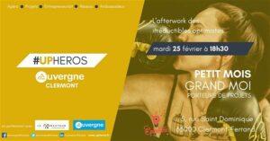 UPHÉROS Clermont Février 2020 @ Epicentre Factory | Clermont-Ferrand | Auvergne-Rhône-Alpes | France