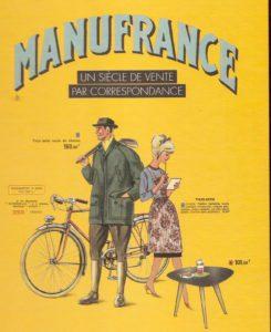 Conférence « L'épopée Manufrance » ou Saint-Etienne, la Silicon Valley de 1885 à 1985 @ salle de cinéma | Aurec-sur-Loire | Auvergne-Rhône-Alpes | France