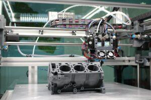 [EN LIGNE] 3D Métal : Simulation, Gestion des trajectoires, Robotique appliquées à la fabrication additive métallique @ EN LIGNE