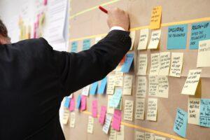 La formation pour réussir votre projet de création ou reprise d'entreprise @ Événement en ligne