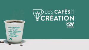 Les Cafés de la Création et de l'Innovation @ Epicentre Factory | Clermont-Ferrand | Auvergne-Rhône-Alpes | France