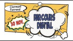 PARCOURS DIGITAL @ Lycée Lafayette