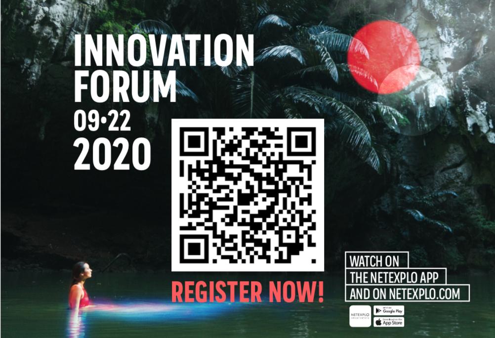 NETEXPLO - Innovation Forum