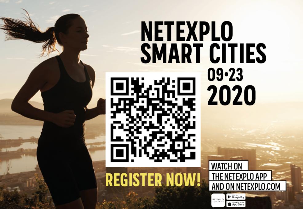 NETEXPLO - Smart Cities